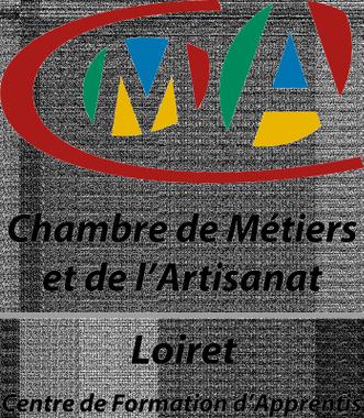 logo chambre des métiers et de l'artisanat du loiret
