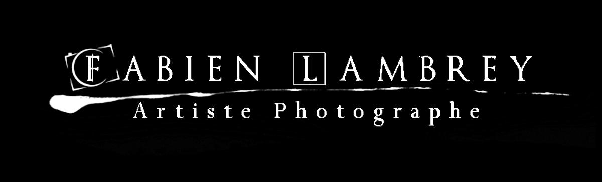 fabien lambrey photographie logo